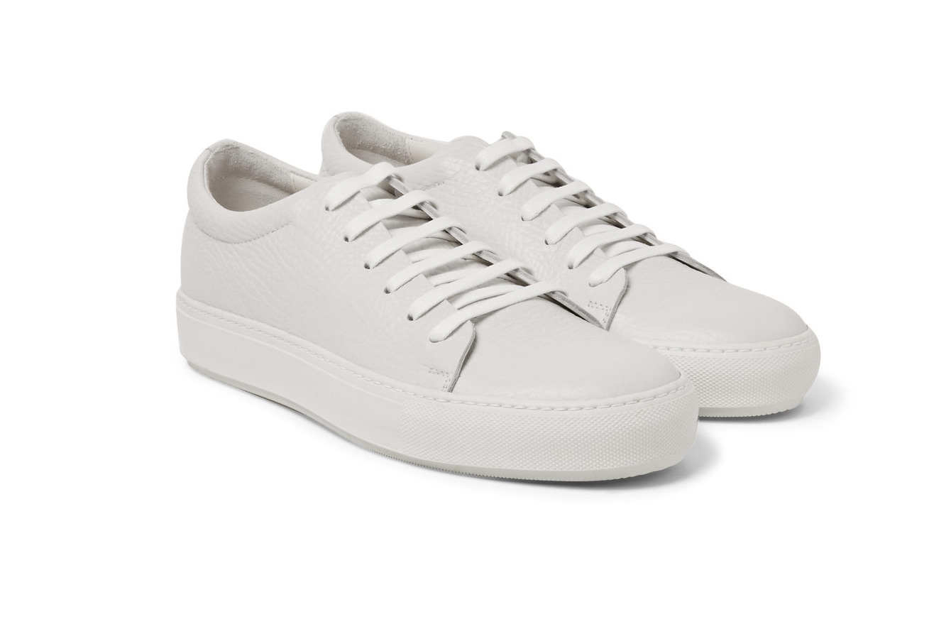 white sneakers for men